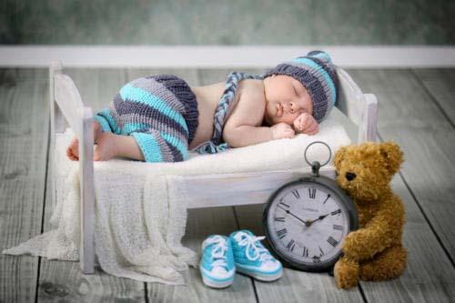 Baby 02Photographin Bianka Schmid