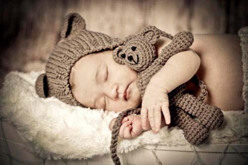 Baby 04Photographin Bianka Schmid