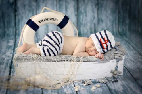 Baby 06Photographin Bianka Schmid