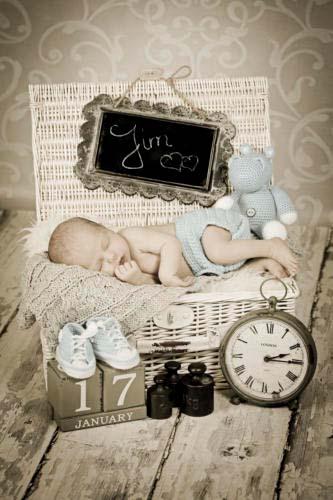 Baby 09Photographin Bianka Schmid
